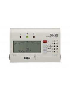Afinador cromatico CA50 Korg
