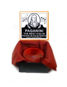 Pecastilla Violin grande redonda Paganini
