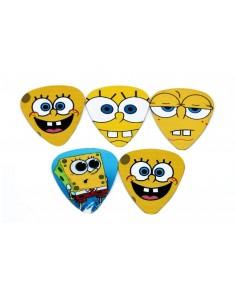 Pack 5 unidades Bob Musicparts