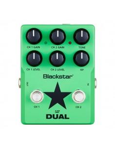 Pedal de Distorsion LT Dual Blackstar