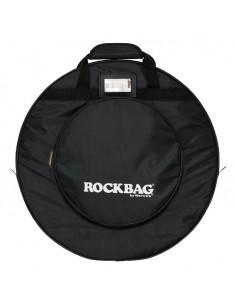 Funda Platillos 22 pulgadas RB22440BK Rockbag