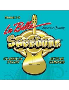 Encordado Guitarra Clasica 1S La Bella