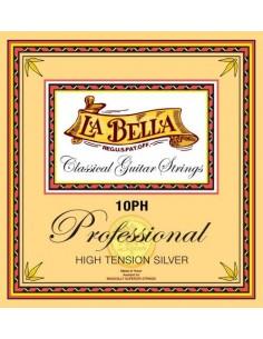 Encordado Guitarra Clasica 10PH La Bella