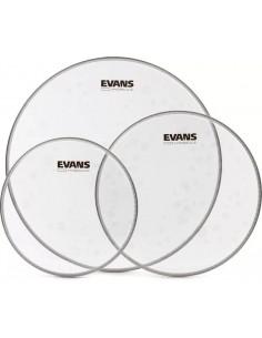 Set de Parches Tom Pack Hydraulic Glass Standard Evans