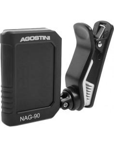 Afinador pinza cromatico NAG90 Agostini