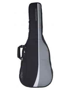 Funda Guitarra Folk Acoustic MAG0030DRBG Madarozzo