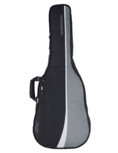 Funda Guitarra Folk Acoustic MAG0030DRBG Madarozzo