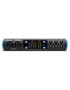 Interfaz USB Studio 68c Presonus