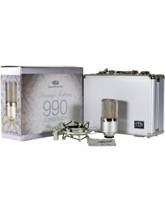 Microfono condensador 990HE MXL