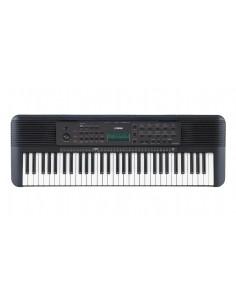Teclado 5 octavas PSRE273 Yamaha