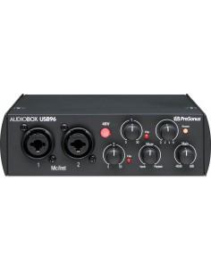 Interfaz USB Audiobox USB96 25 Aniversario Presonus