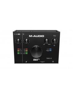 Interfaz USB AIR192/4 M-Audio