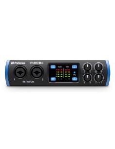 Interfaz USB Studio 26c Presonus