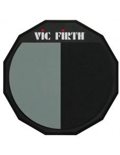 Pad de practica PAD12D Vic Firth