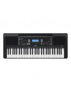 Teclado 5 octavas PSRE373 Yamaha