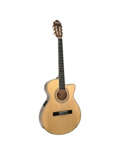 Guitarra Electro Acustica EAC12A Washburn