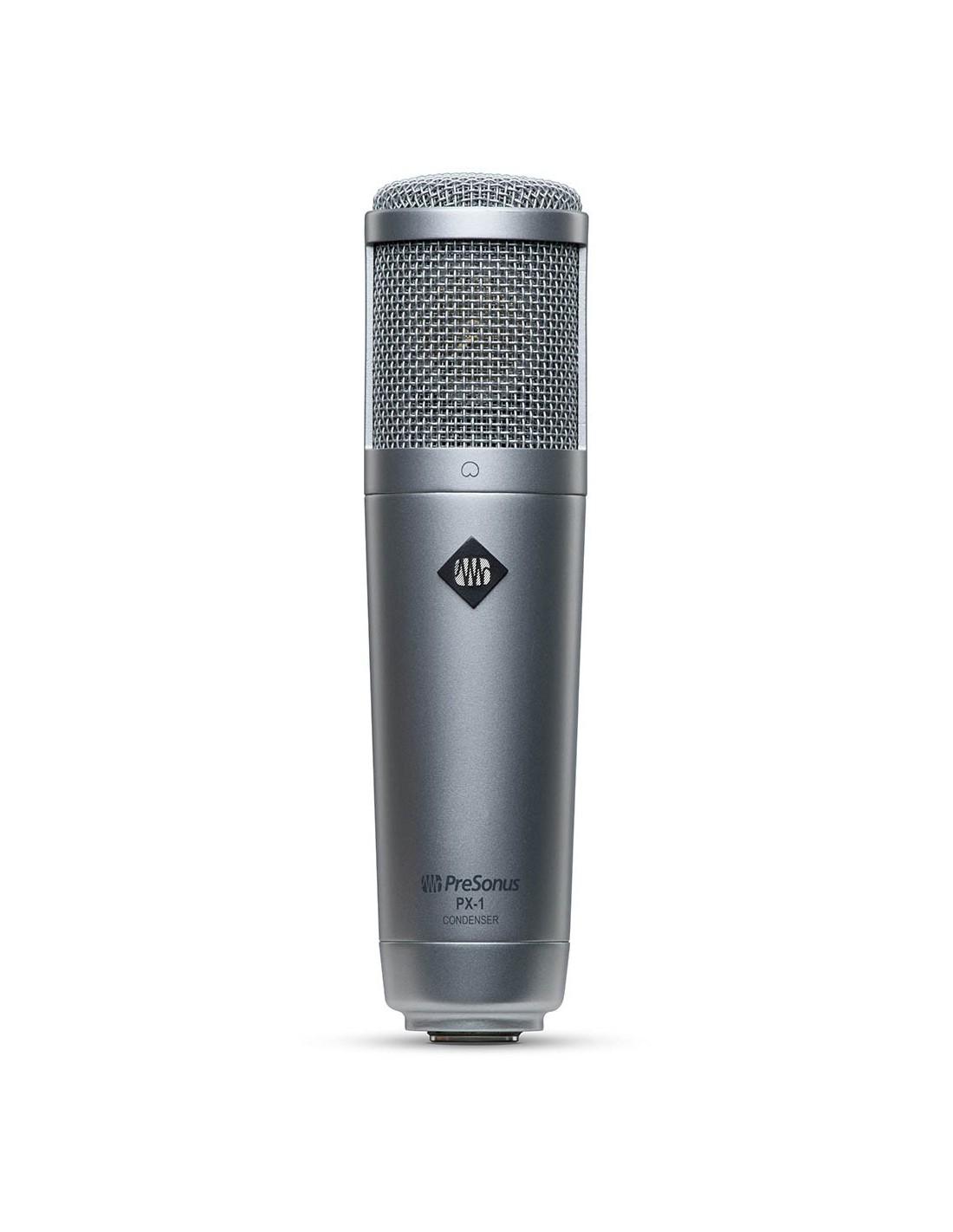 Microfono condensador PX1 Presonus