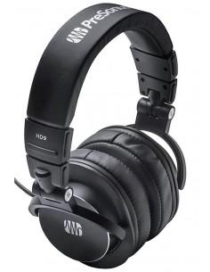 Audifono HD9 Presonus