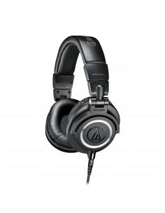 Audifonos ATHM50X Audiotechnica