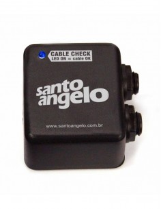 Tester cable TP10VC Santo Angelo