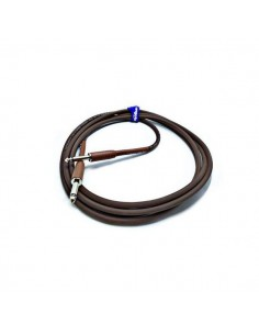 Cable instrumento 4,5 metros Kando Chocolate Santo Angelo