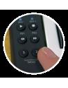 Controlador Midi SE25 Nektar