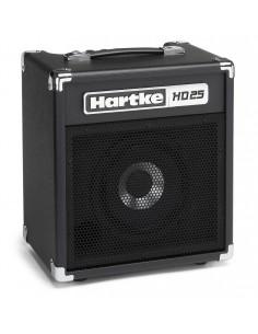 Amplificador Bajo Electrico HD25 Hartke Systems