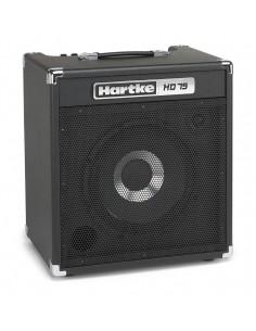Amplificador Bajo Electrico HD75 Hartke Systems