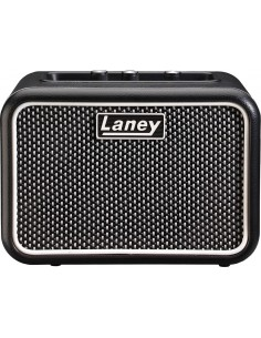 Amplificador Guitarra Electrica Mini SuperG Laney