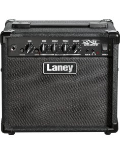 Amplificador Guitarra Electrica LX15 Laney