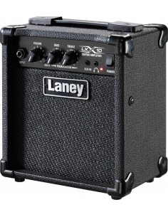 Amplificador Guitarra Electrica LX10 Laney