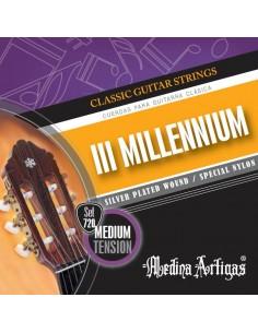Encordado Guitarra Clasica 720 Medina Artigas