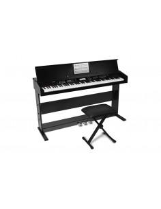 Piano digital Virtue 88 Alesis