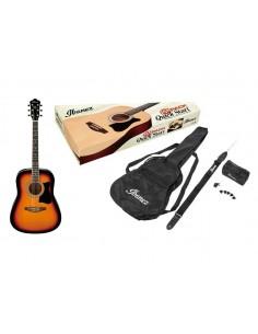 Guitarra Acustica V50NJP VS Ibanez