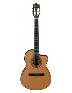 Guitarra Electro Acustica GA5TCE AM Ibanez