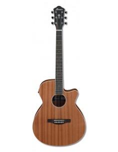 Guitarra Electro Acustica AEG7MH OPN Ibanez