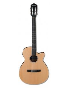 Guitarra Electro Acustica AEG7TN NT Ibanez