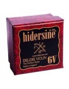 Pecastilla Violin 6V Hidersine