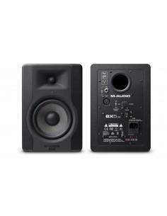 Par de Monitores BX5D3 M-Audio