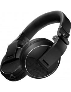 Audifono Dj HDJ X5 Black Pioneer