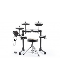 Bateria Electronica E-Drum Total Alesis