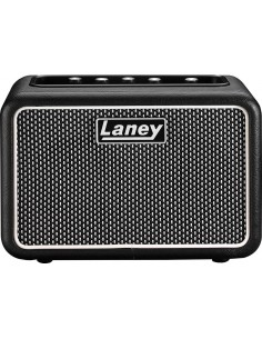 Amplificador Guitarra Electrica Mini STB SuperG Laney