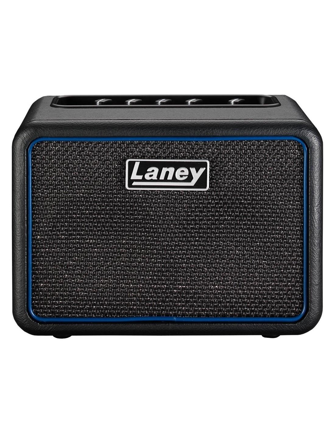 AmplificadorBajo Electrico Mini Bass NX Laney