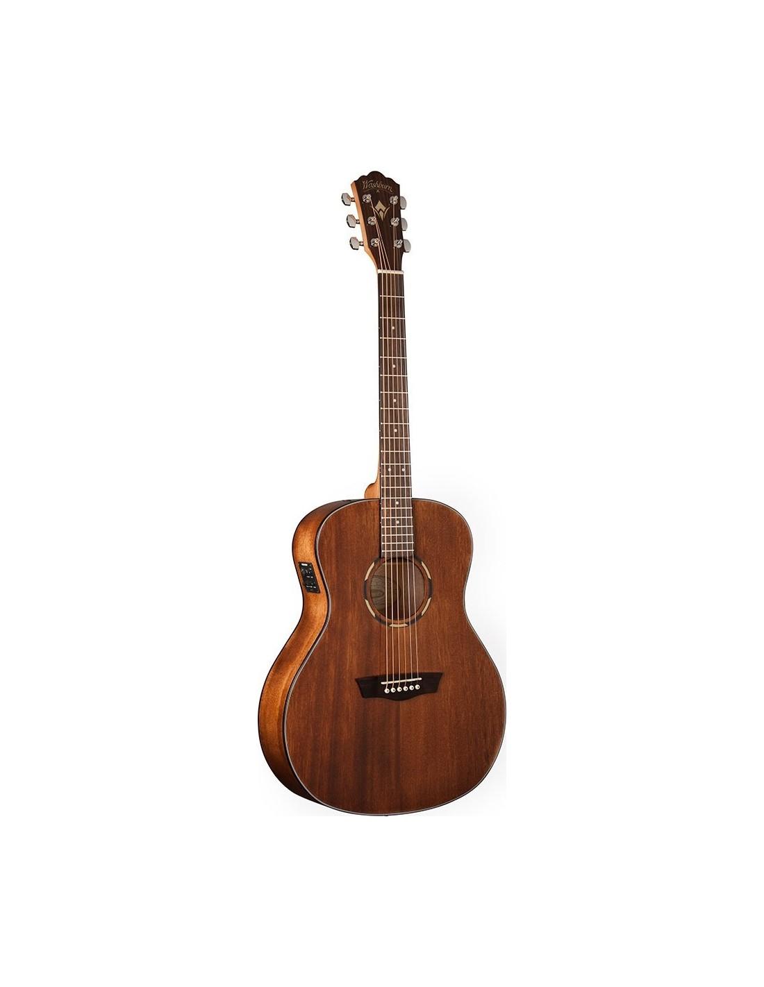 Guitarra Electro Acustica WLO12SE Washburn
