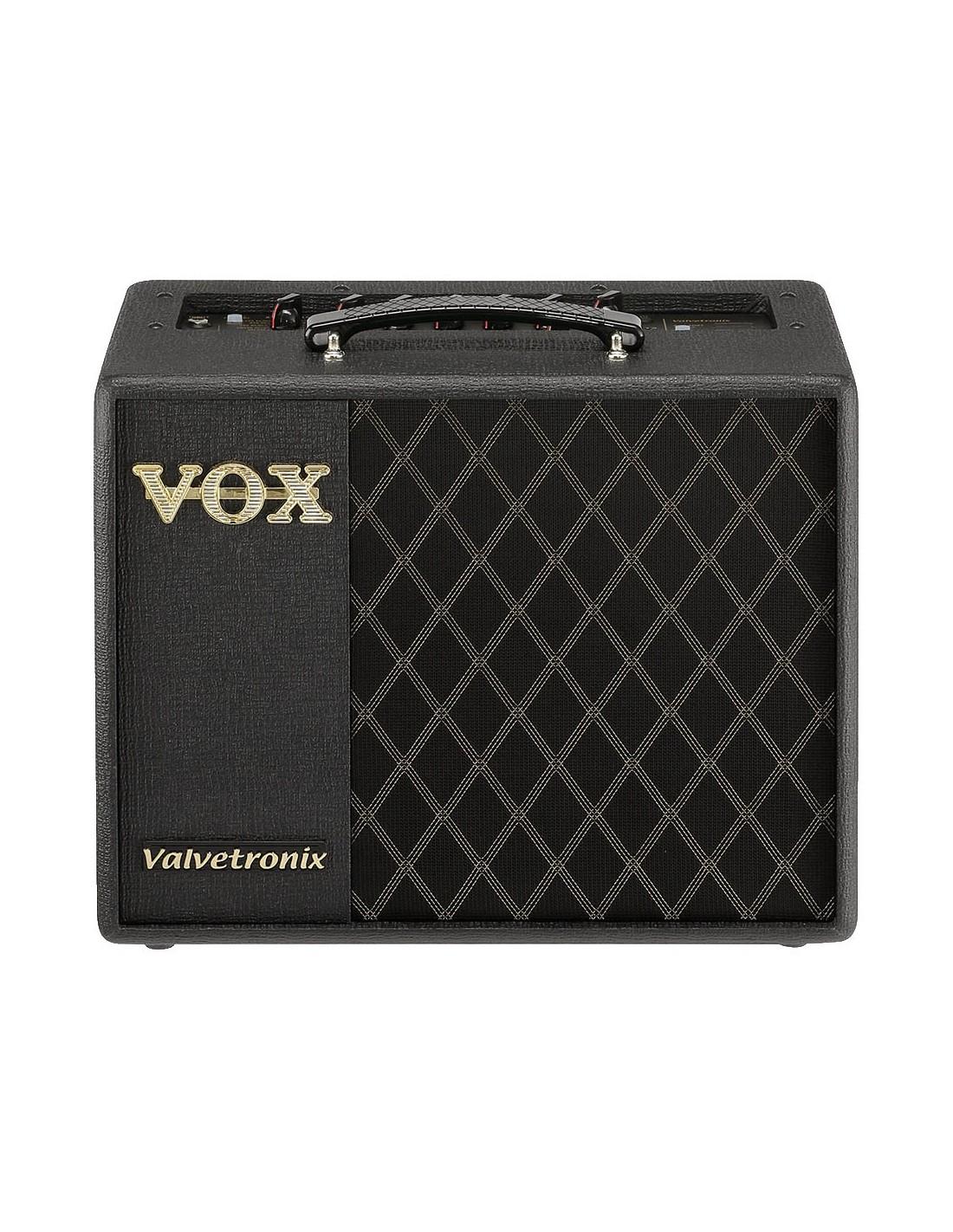 Amplificador Guitarra Electrica VT20X Vox