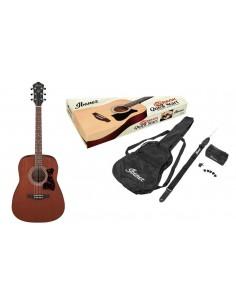 Guitarra Acustica V54NJP OPN Ibanez