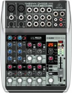 Mixer QX10022USB Behringer