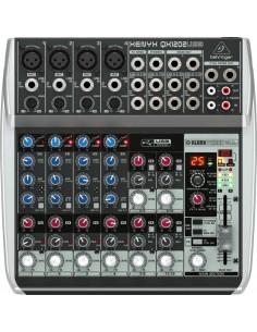 Mixer QX1202USB Behringer