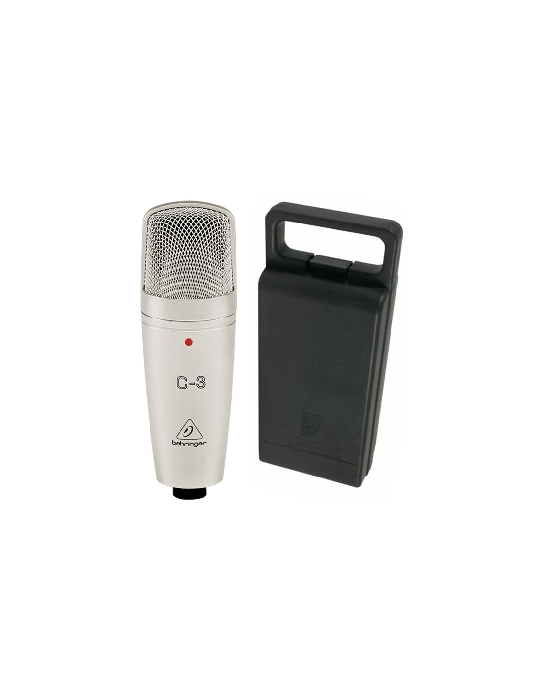 microfono condensador c3 behringer. Black Bedroom Furniture Sets. Home Design Ideas
