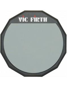 Pad de practica PAD6 Vic Firth